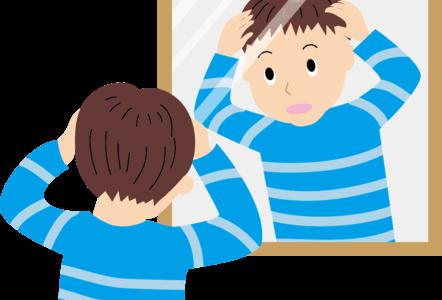 男性型脱毛症(AGA)って?AGAになる原因と対策