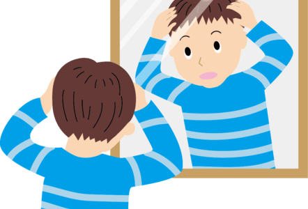 AGA(男性型脱毛症)になる原因と対策を紹介
