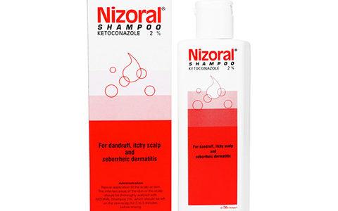 ニゾラールシャンプー。自作ニゾラールシャンプーの安全性についても調べました
